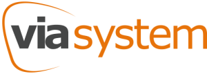 VIA System A/S Logo
