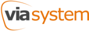 Via System logo