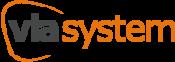 Via System Logo