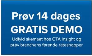 Klik her for gratis demo på Rate Insight i 14 dage